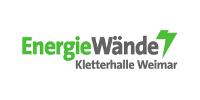 Webseite der EnergieWände Kletterhalle Weimar